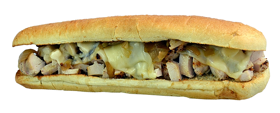 Chicken Philly