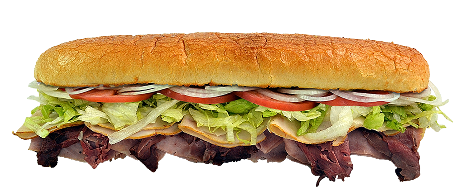 The Ultimate Sub